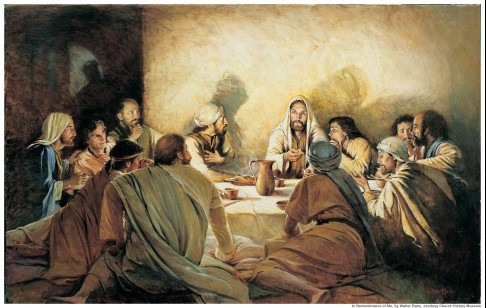 The Importance of Holy Week